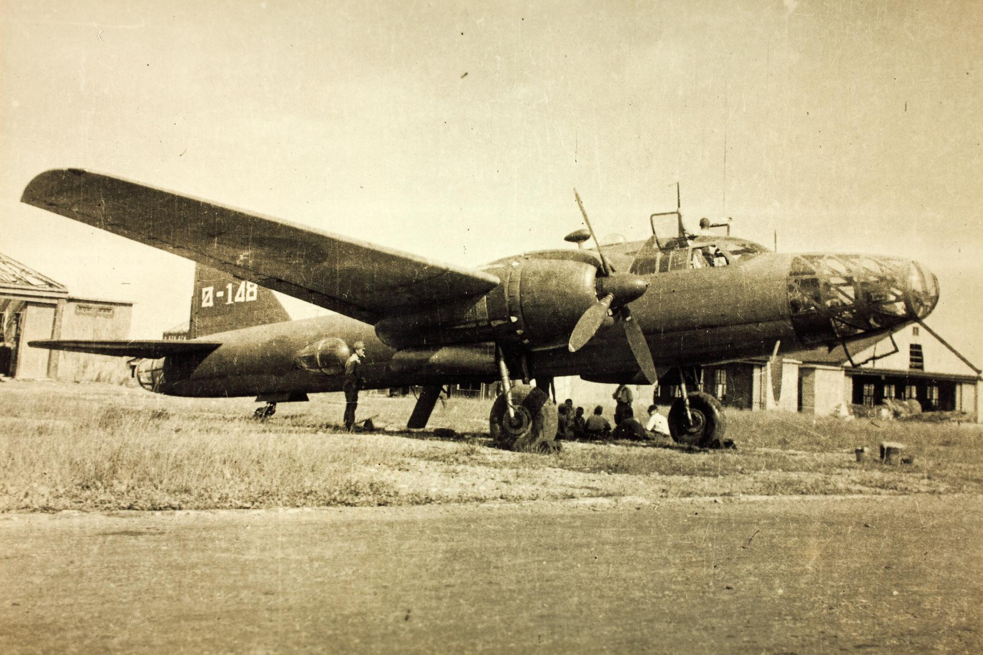 Alfa img - Showing > Mitsubishi Bomber