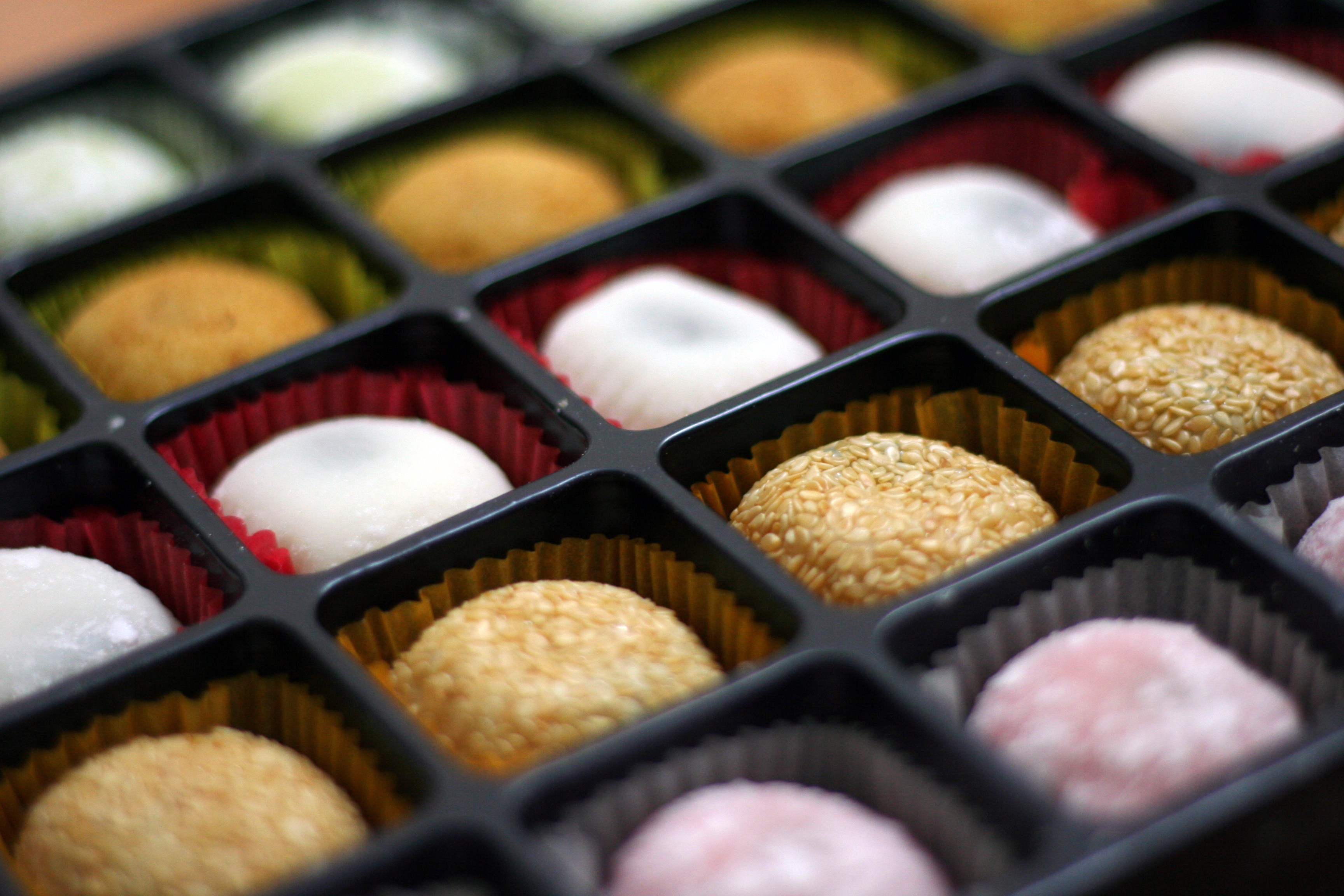 7 Amazing Things You Ll Find In A Chinese Bakery 外国人网
