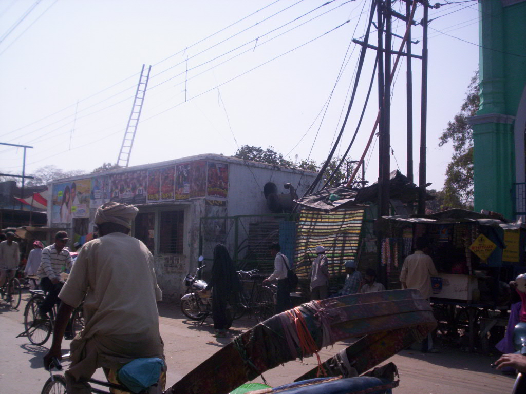 Moradabad Chat Rooms