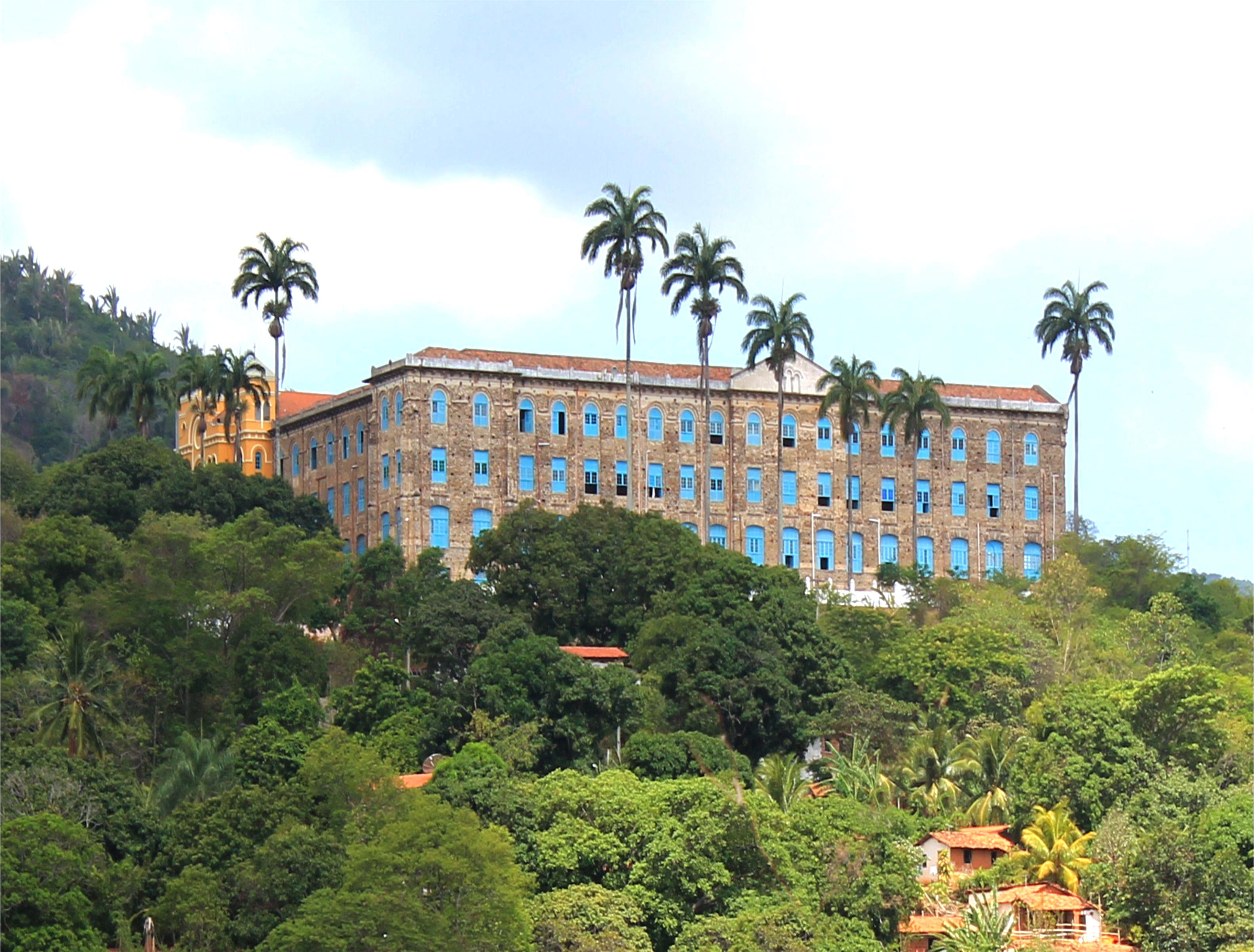 Baturité Ceará fonte: upload.wikimedia.org