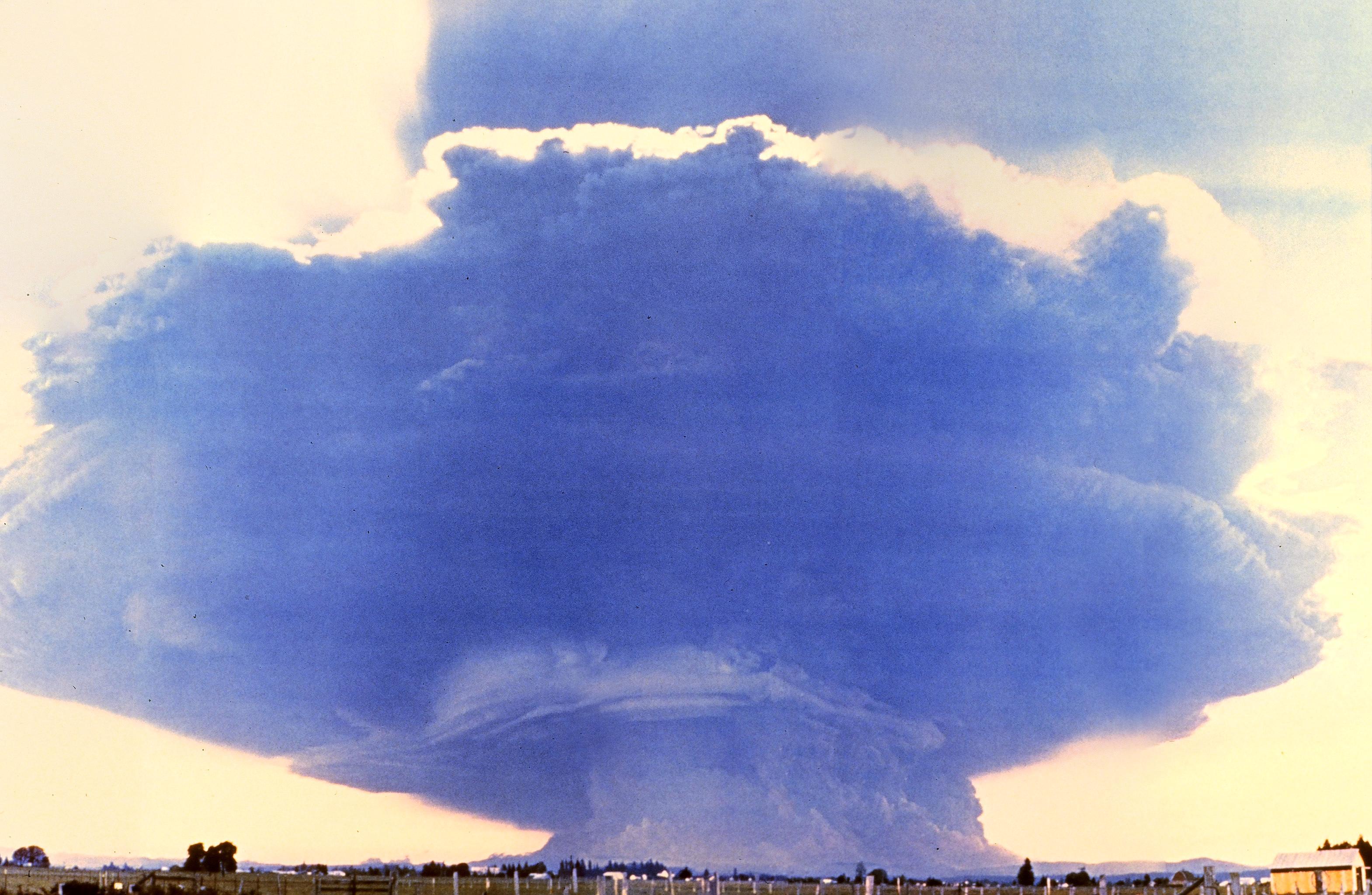 Mount St Helens eruption carbon dating gratis dating site i pune