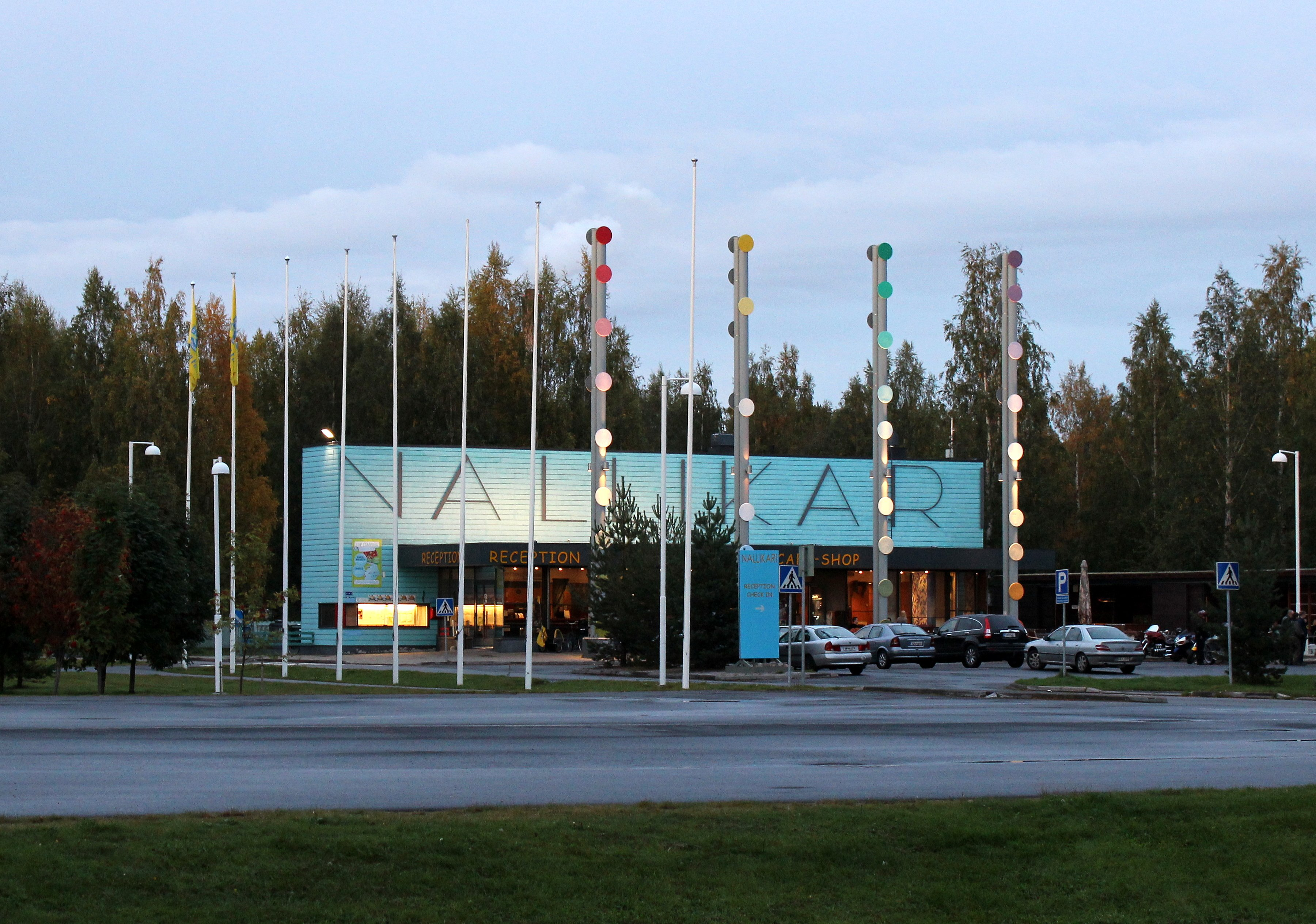 original sokos hotel ilves Kuopio