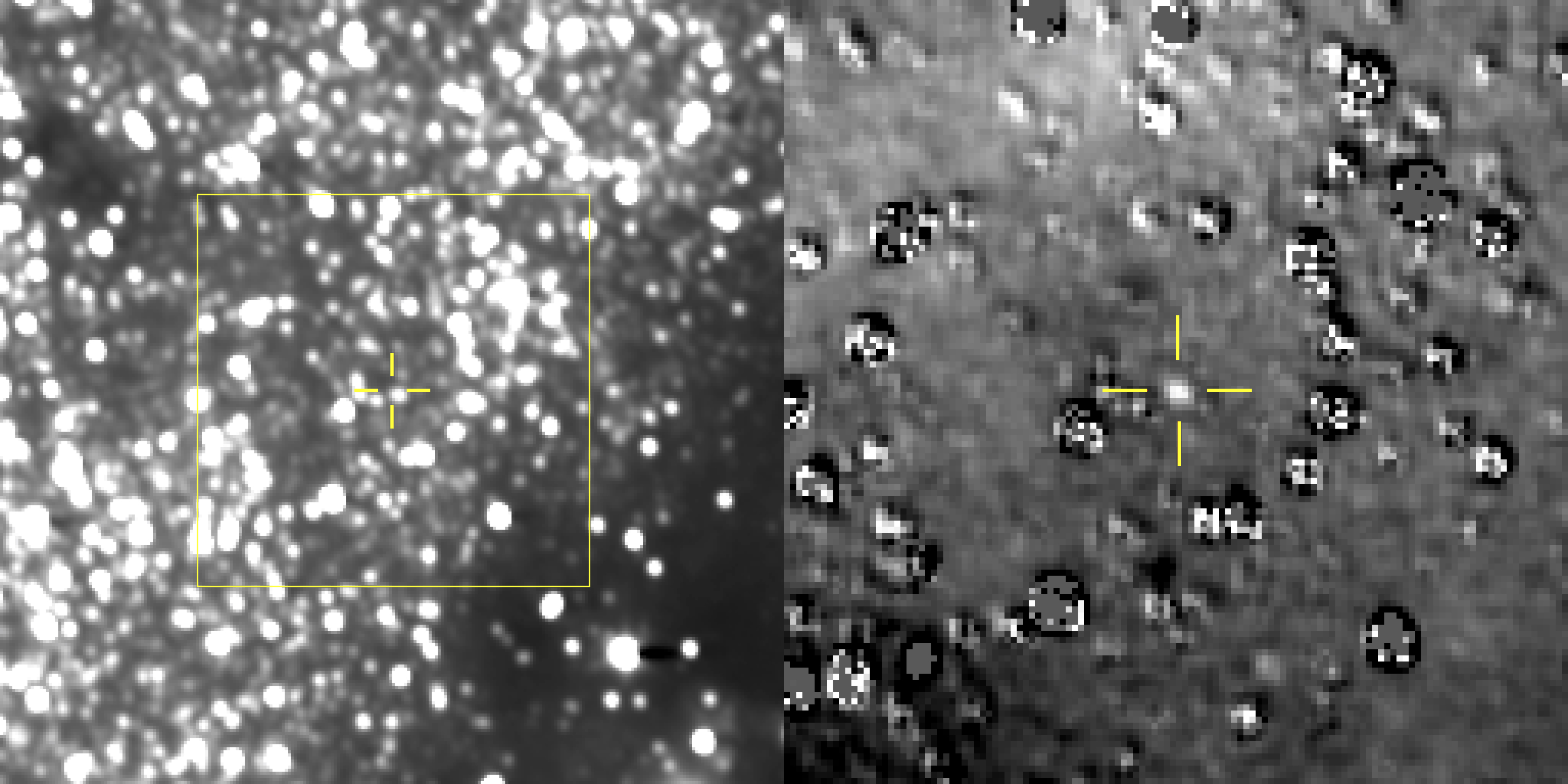 ultima thule-madrid Nh_ultima_thule_first_detection_v3
