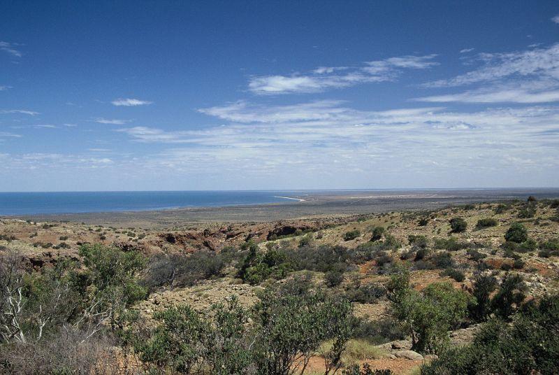 Ningaloo Reef, Australia.