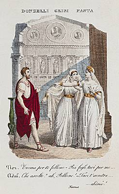 Norma: Donzelli, Grisi, and Pasta, the original cast Norma-Bellini-original-1831-cast.jpg