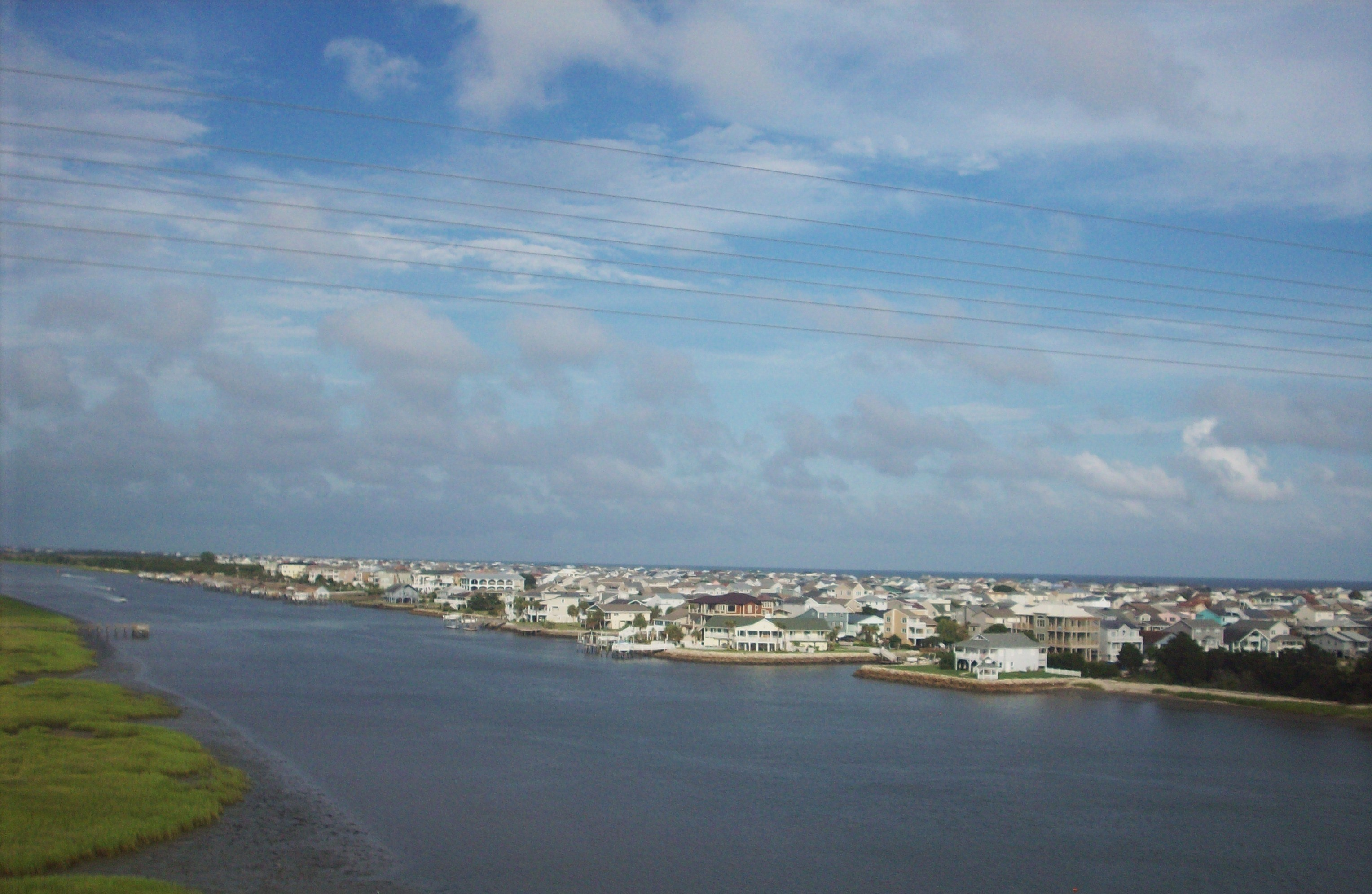 Ocean Isle Beach Occupancy Tax Revenue