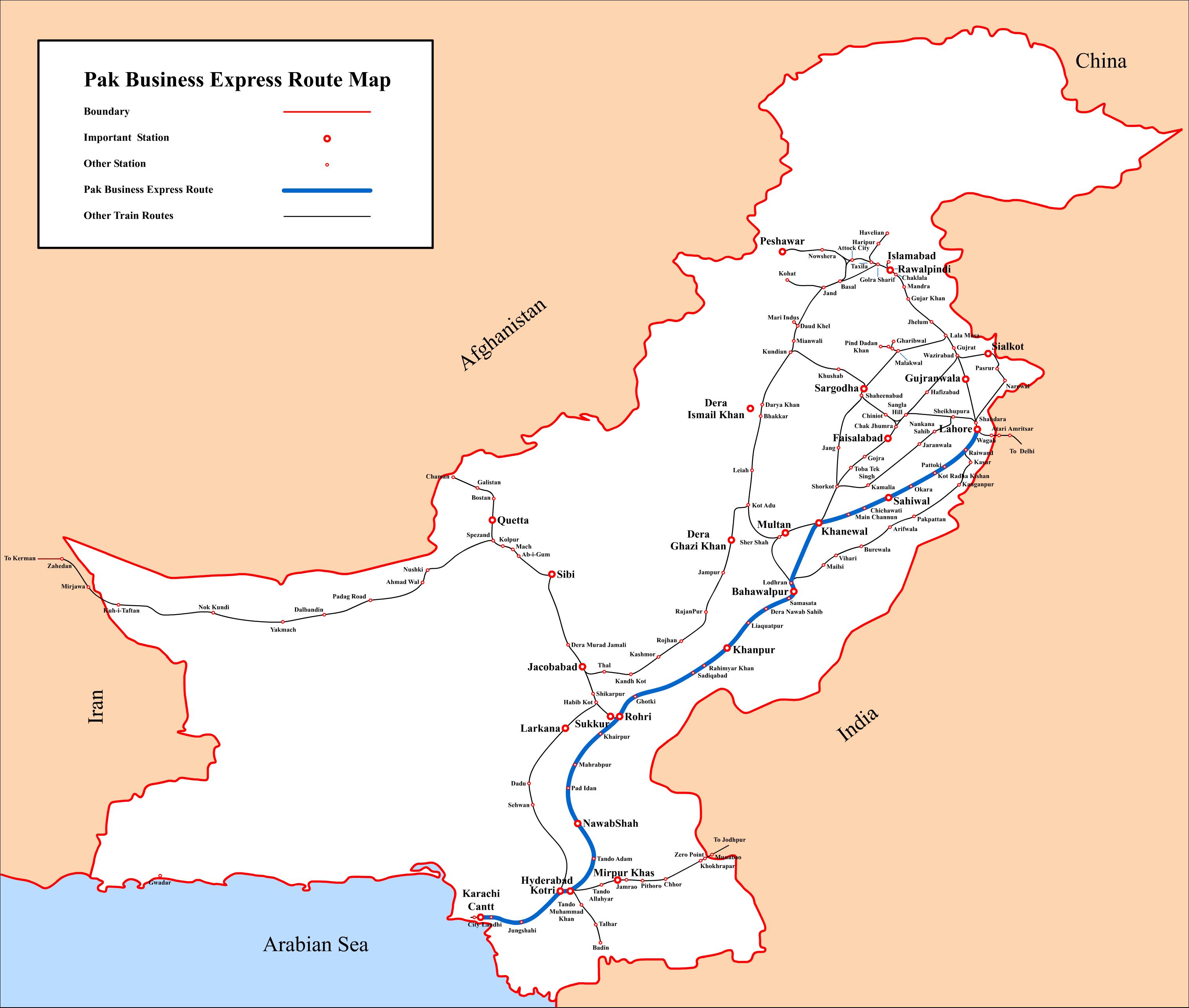 Pak Business Express - Wikipedia