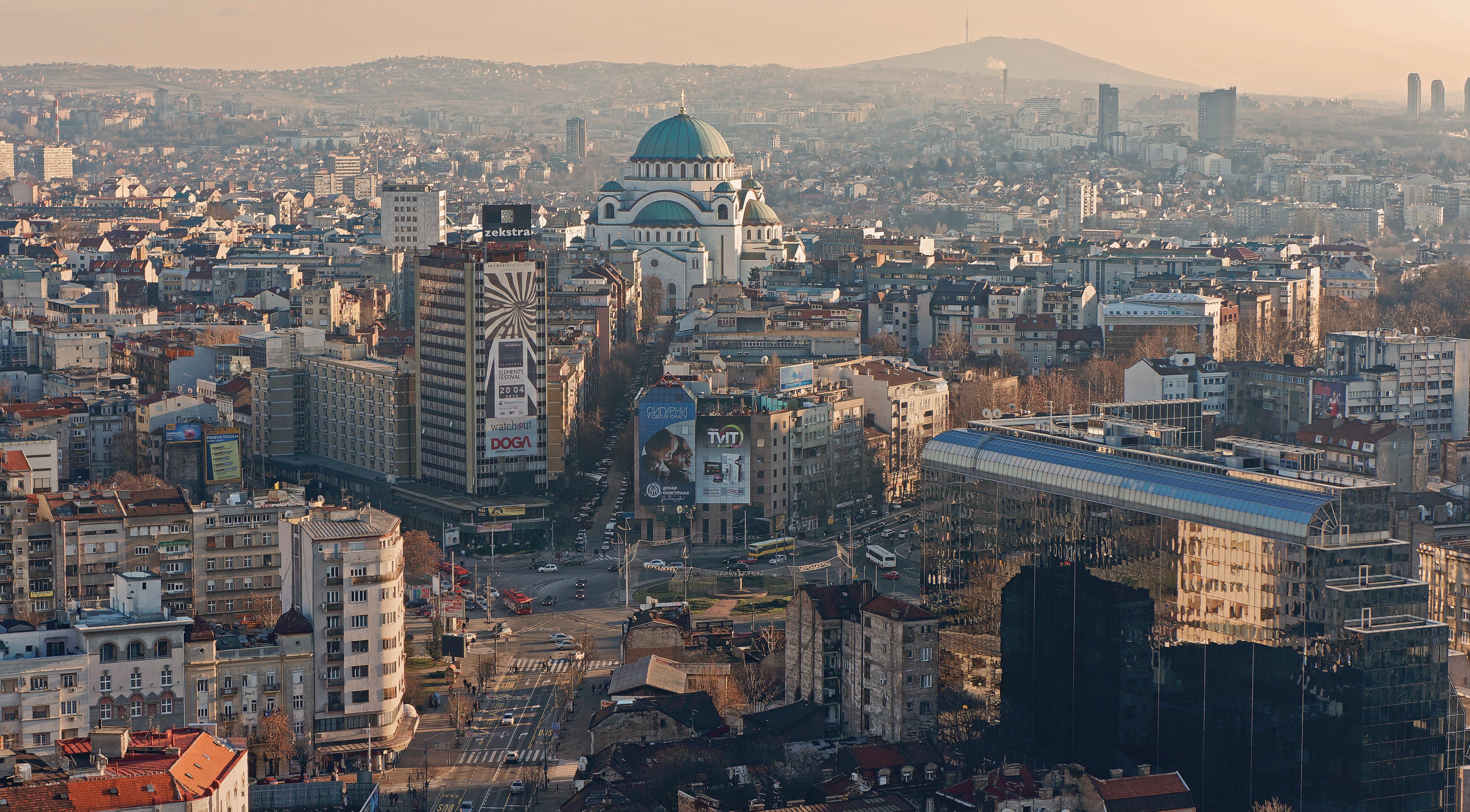 Rs Belgrad