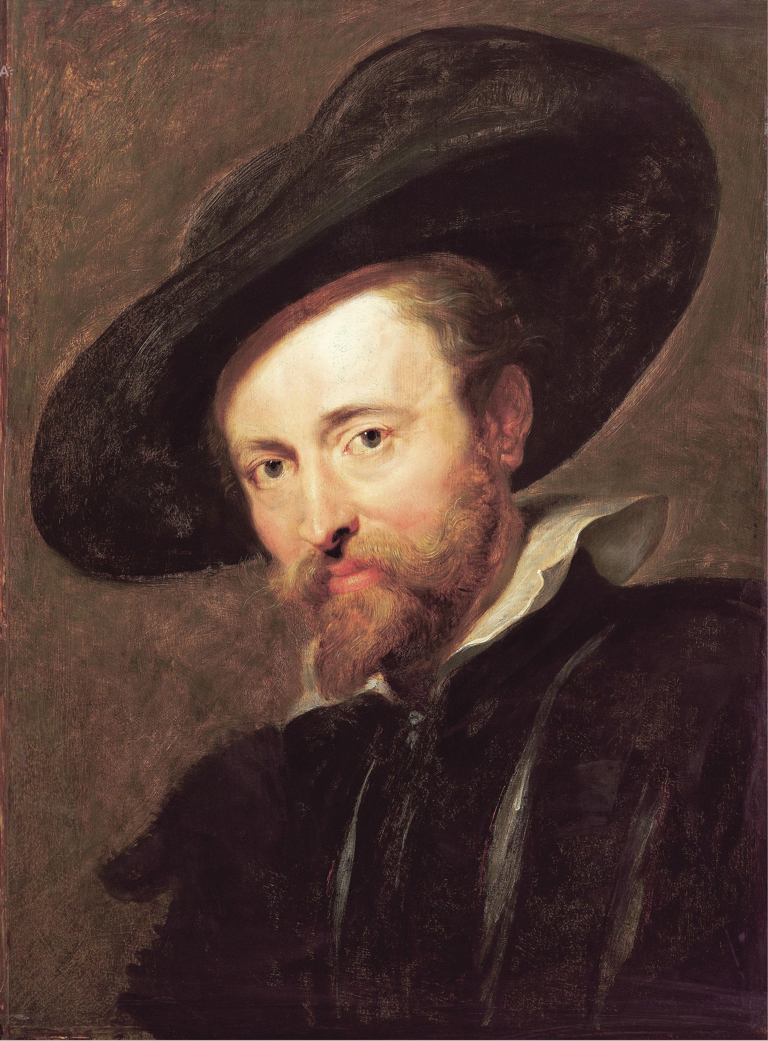 Peter Paul Rubens, ile ilgili görsel sonucu