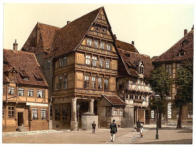 Hanover Bundesland