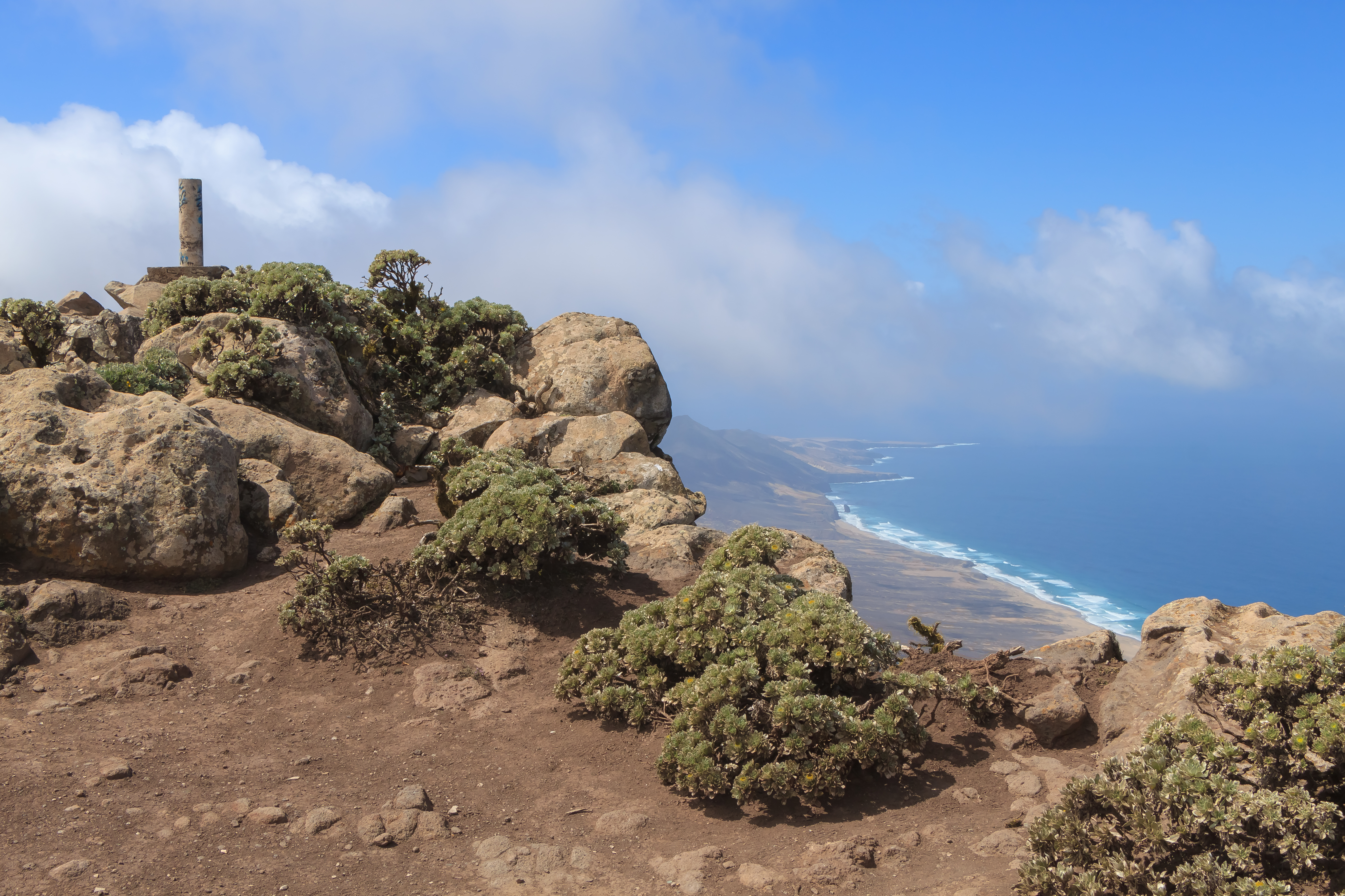 Pico de la Zarza - summit.jpg