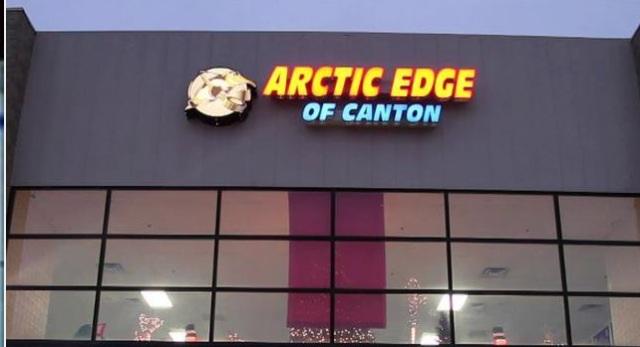 Arctic Figure Ice Skating Club