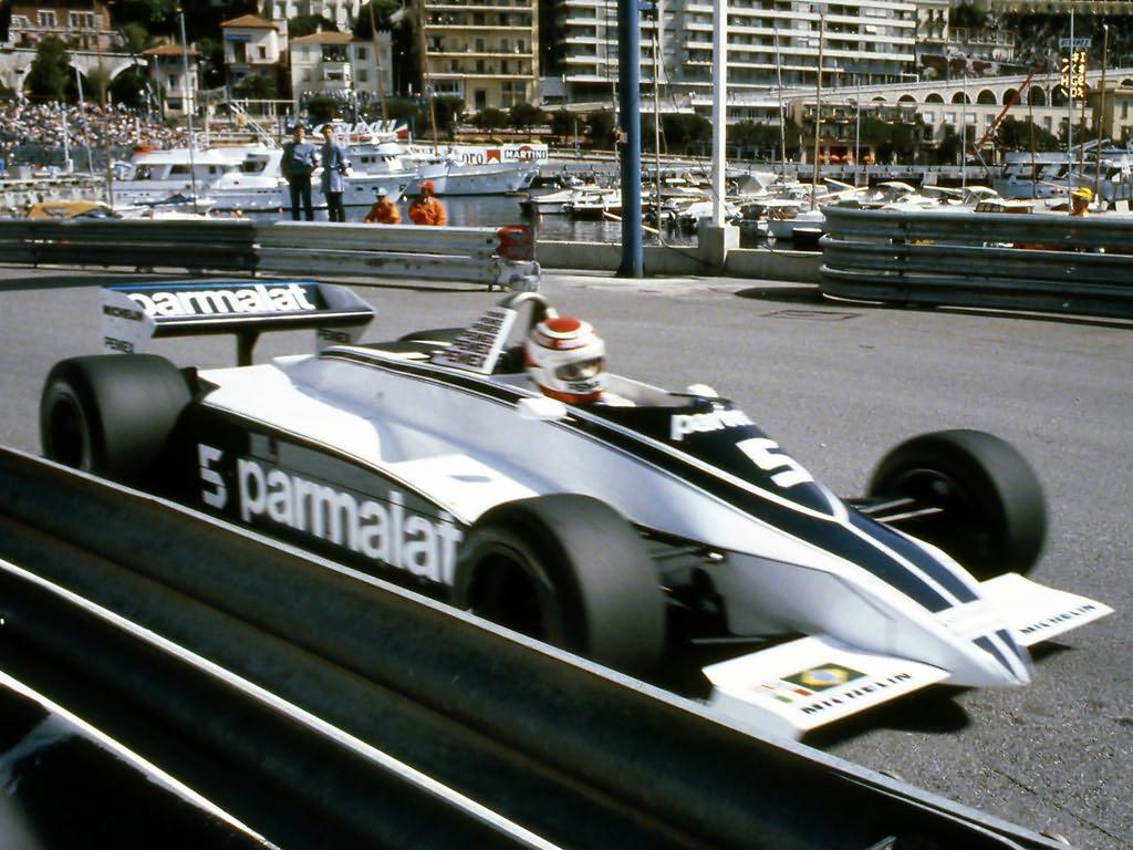 Brabham, equipe histórica da Formula 1 de 1982 - by wikipedia.org