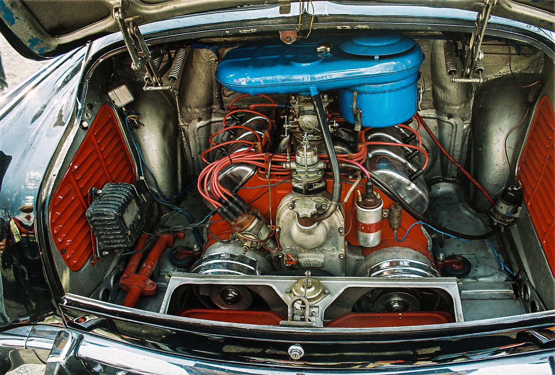 The Cars - AIR DATE 2-9-10 1980