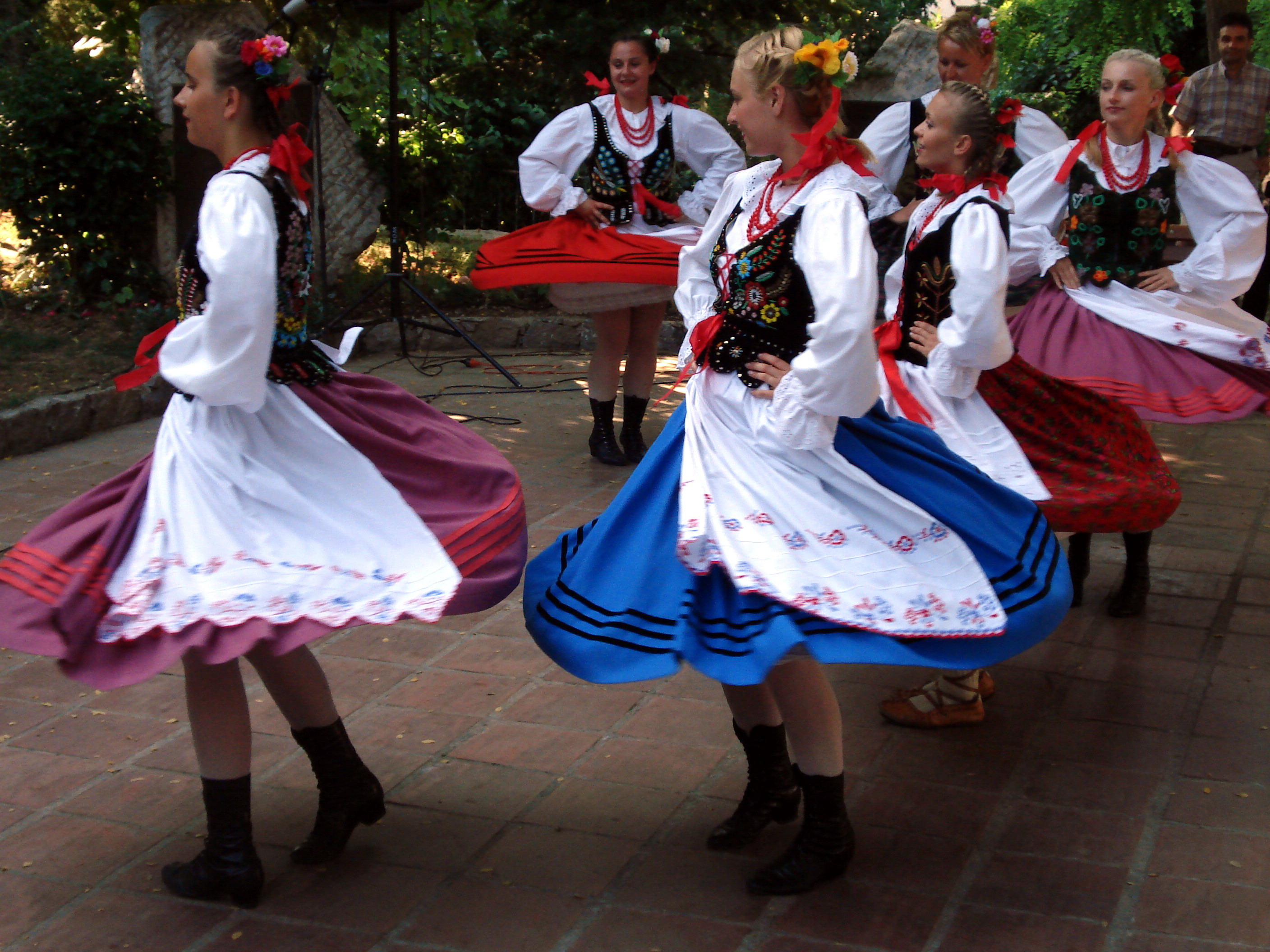 Poland For Visitors - Poland Travel Guide