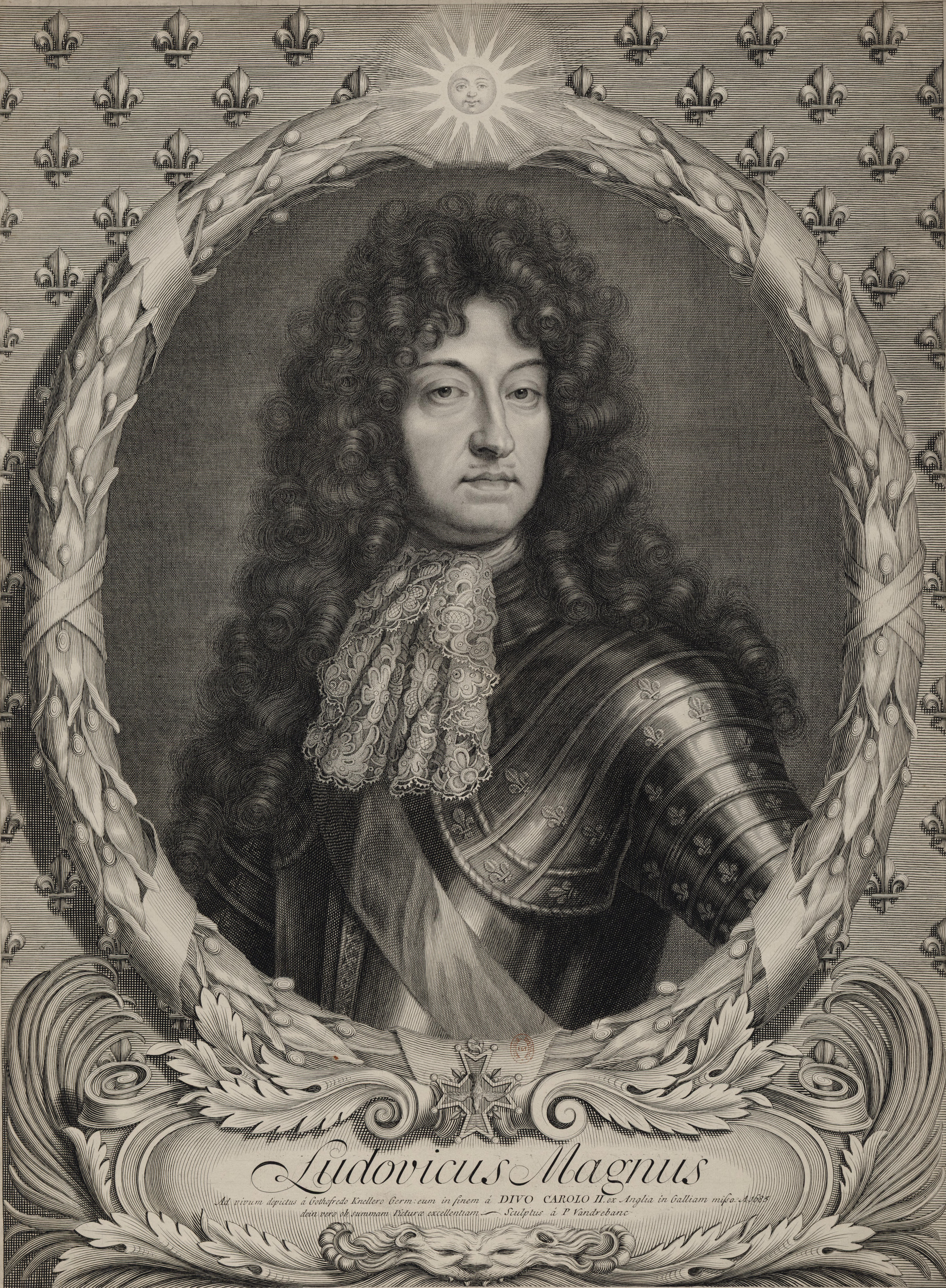 1000 images about louis xiv 1638 1715 on pinterest for 14th and grand salon