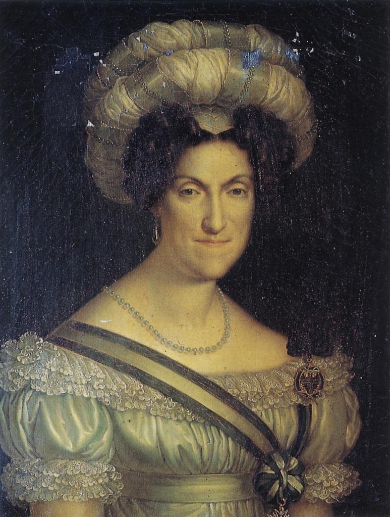 Maria Cristina of Naples and Sicily Maria Cristina of Naples and Sicily Wikipedia