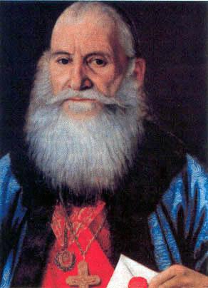 Matija Nenadović