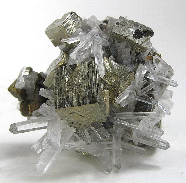 Pyrite-Quartz-165640