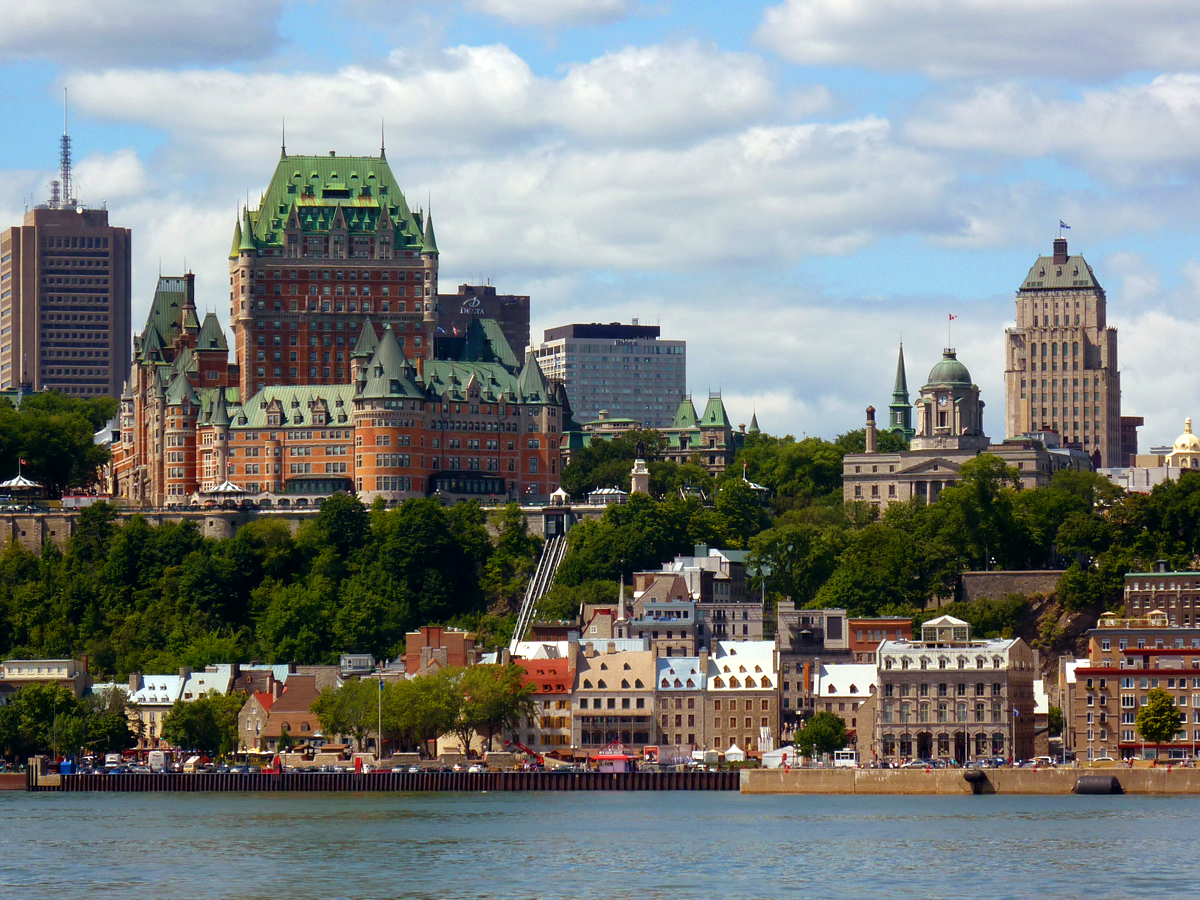 Image result for quebec city