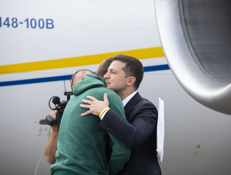 Returning of 35 detained Ukrainians 27.jpg