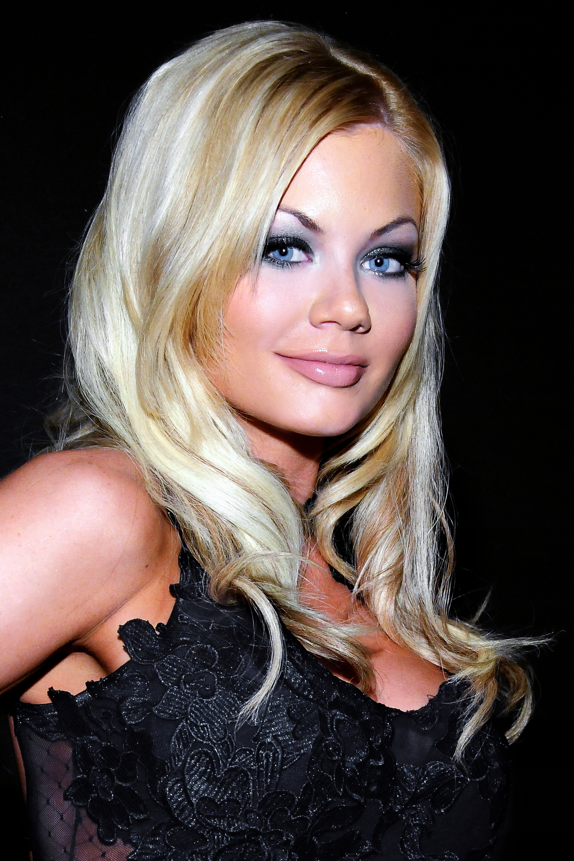 Jesse Jane Riley Steele nackt