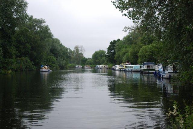 River Bure - geograph.org.uk - 1392055