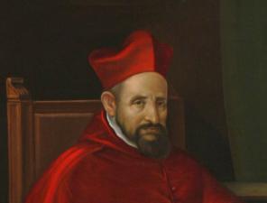 Roberto Bellarmino (reducida)