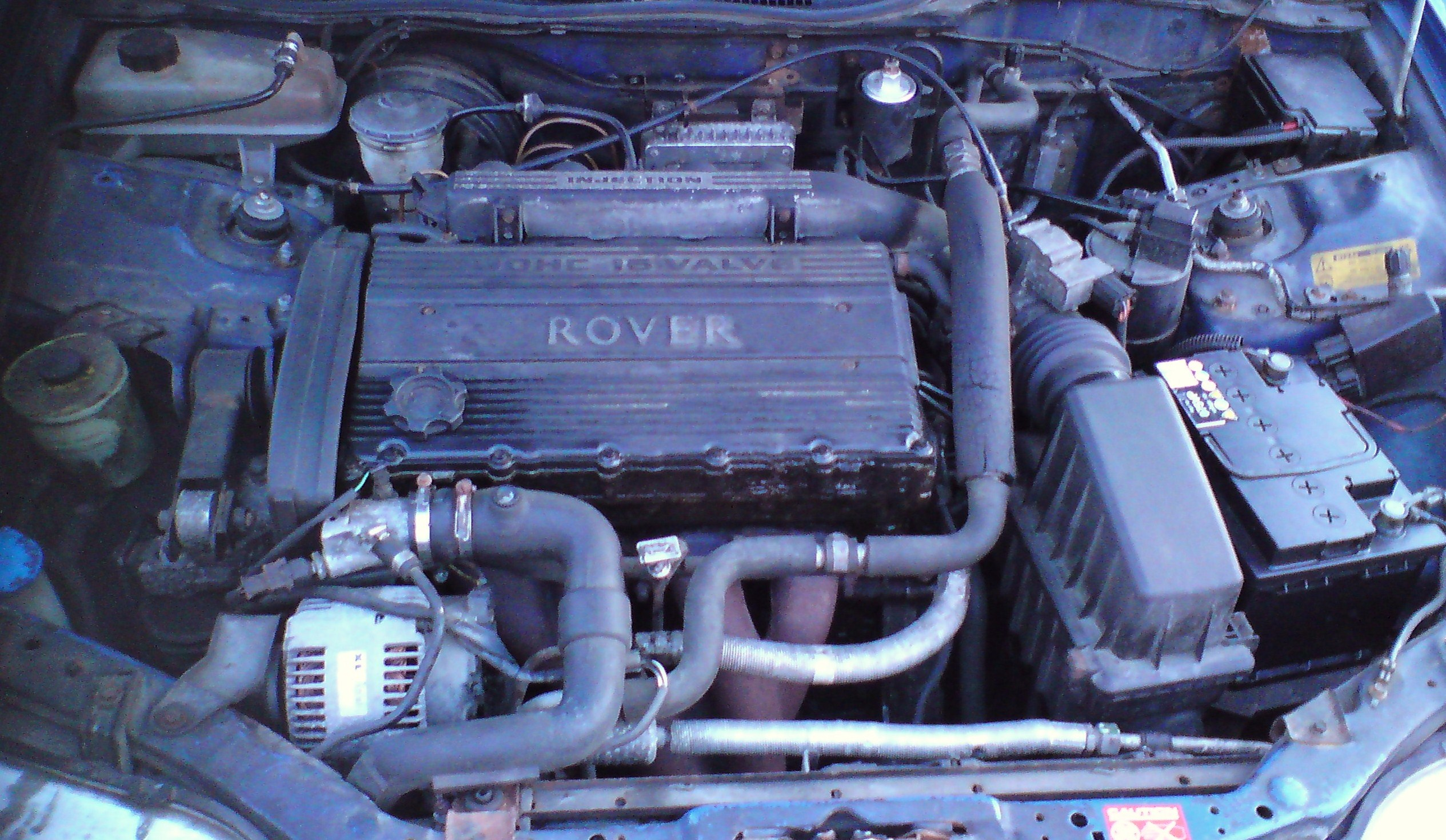 Rover T Series Engine Wikiwand