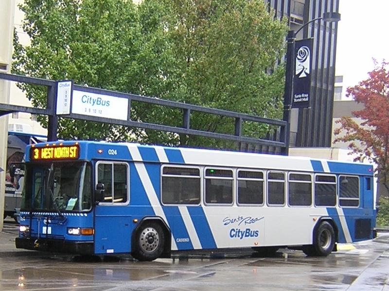 Santa Rosa CityBus Wikipedia