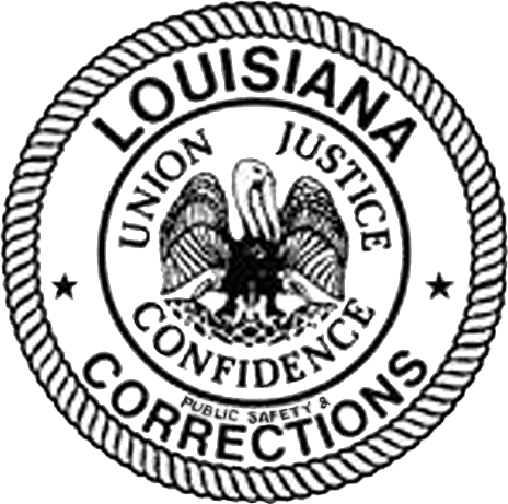 File:Seal of the Louisiana Department of Public Safety and Corrections.png
