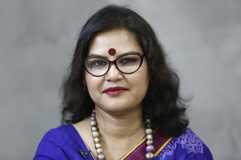 Shahnaz Munni - Wikipedia