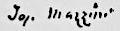 Signatur Giuseppe Mazzini.PNG