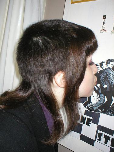 Renee Cut Frisur Friseur