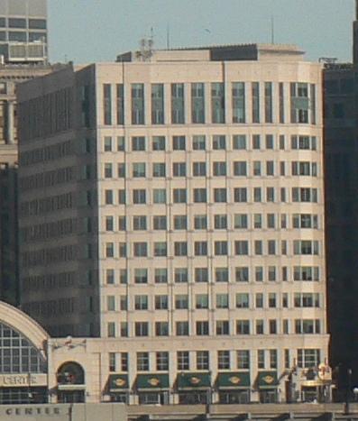 Skylight Office Tower Wikipedia