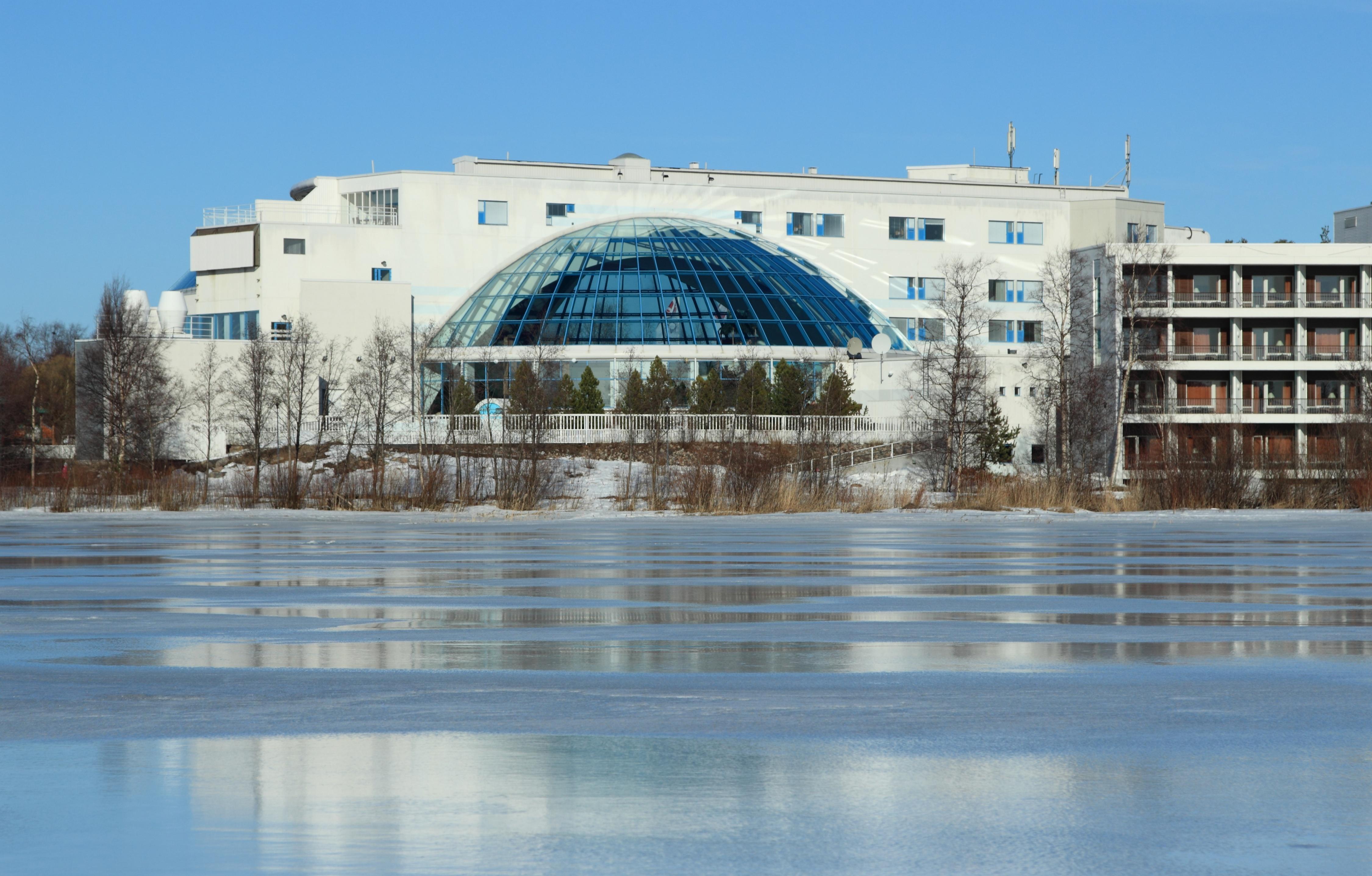 Oulun Eden Hotelli