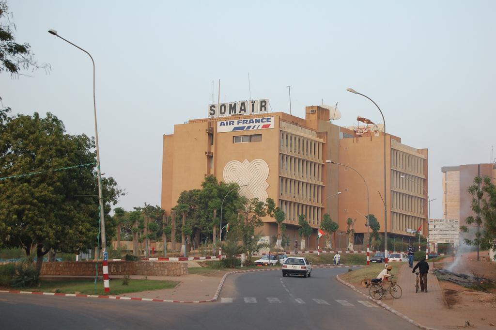 Somair building Niamey 2006.jpg