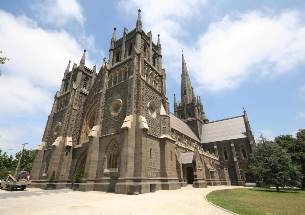 Saint Marys Australia  city images : St Marys church geelong victoria australia Wikipedia, the ...