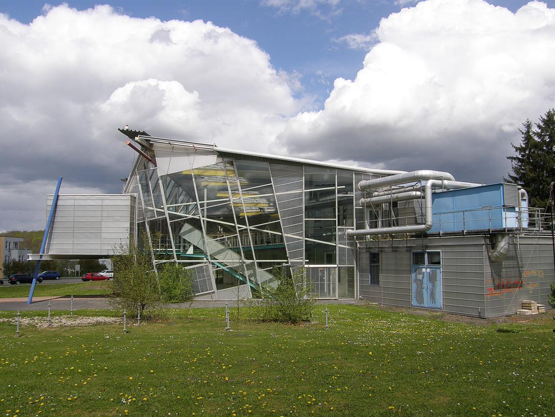 Stuttgart Uni Campus
