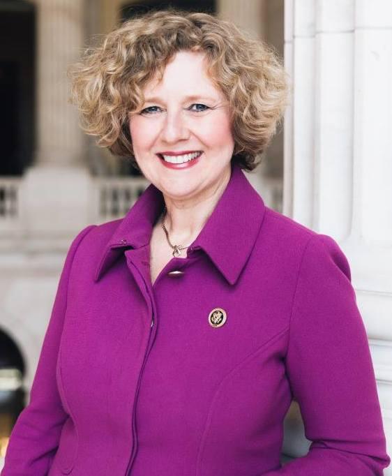 Susan Brooks Wikipedia