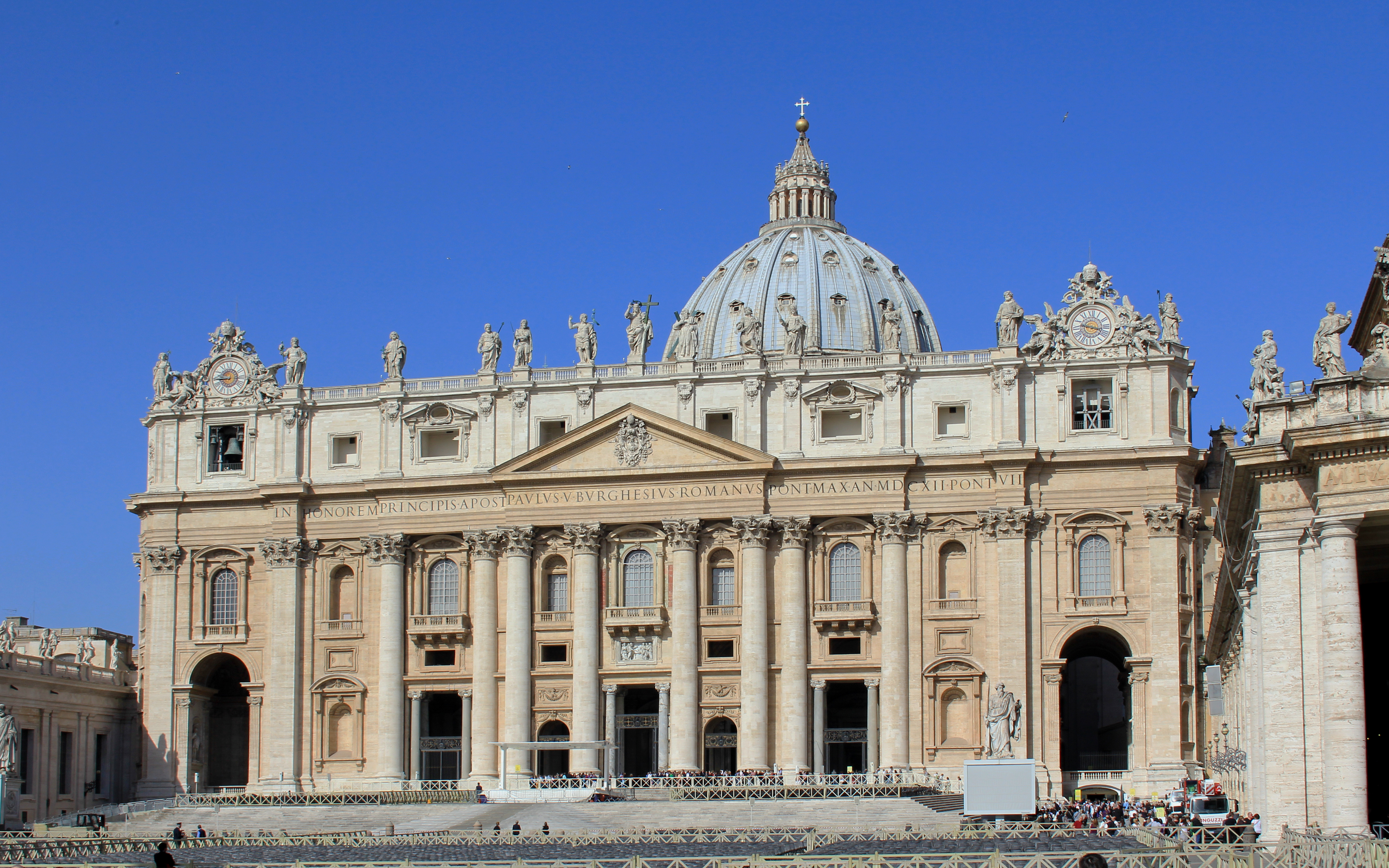 Orders, decorations, and medals of the Holy See - Wikipedia