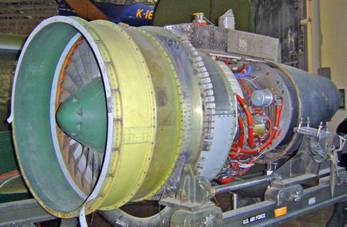 General Electric TF34 - Wikipedia