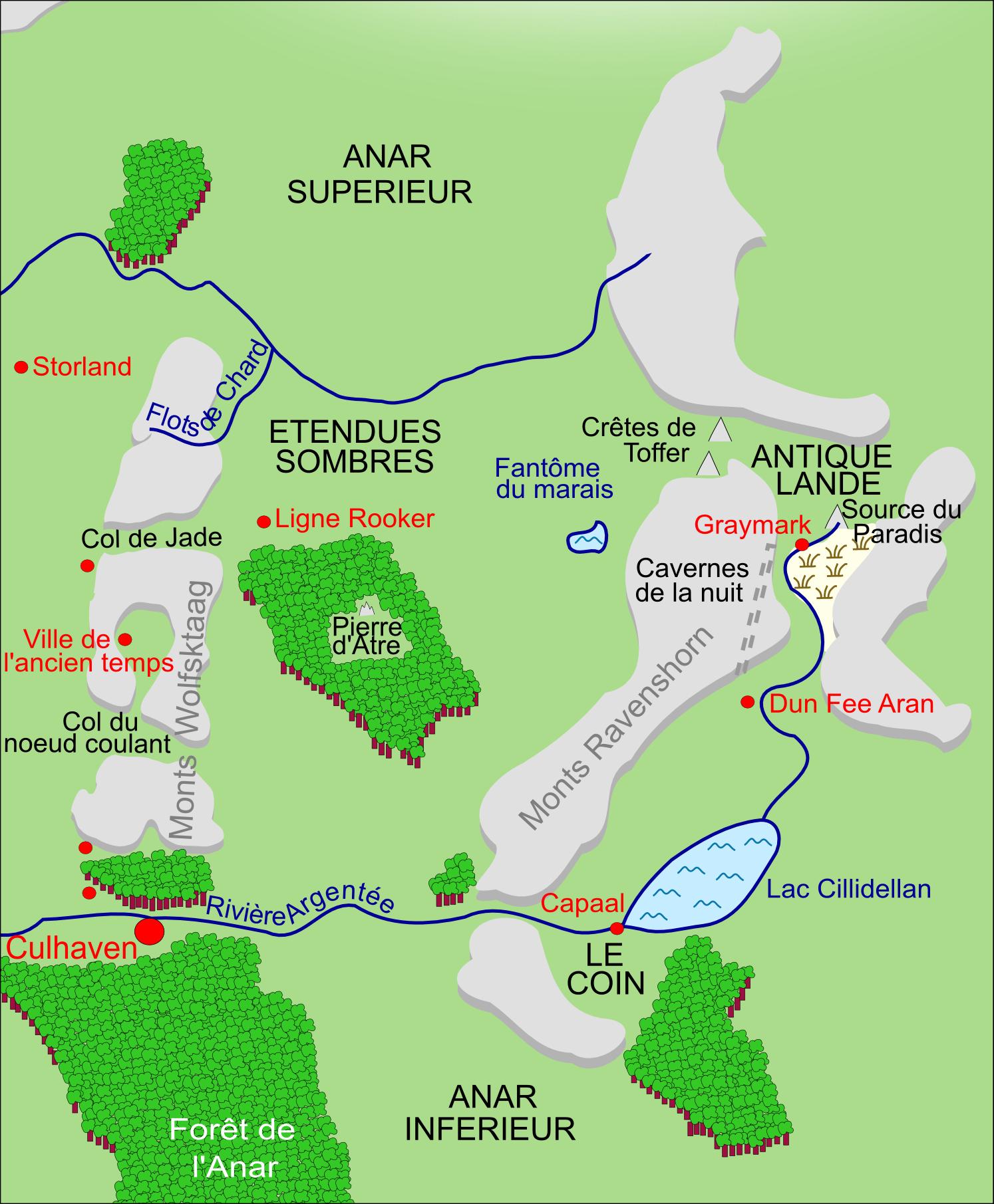 Shannara Wikiwand