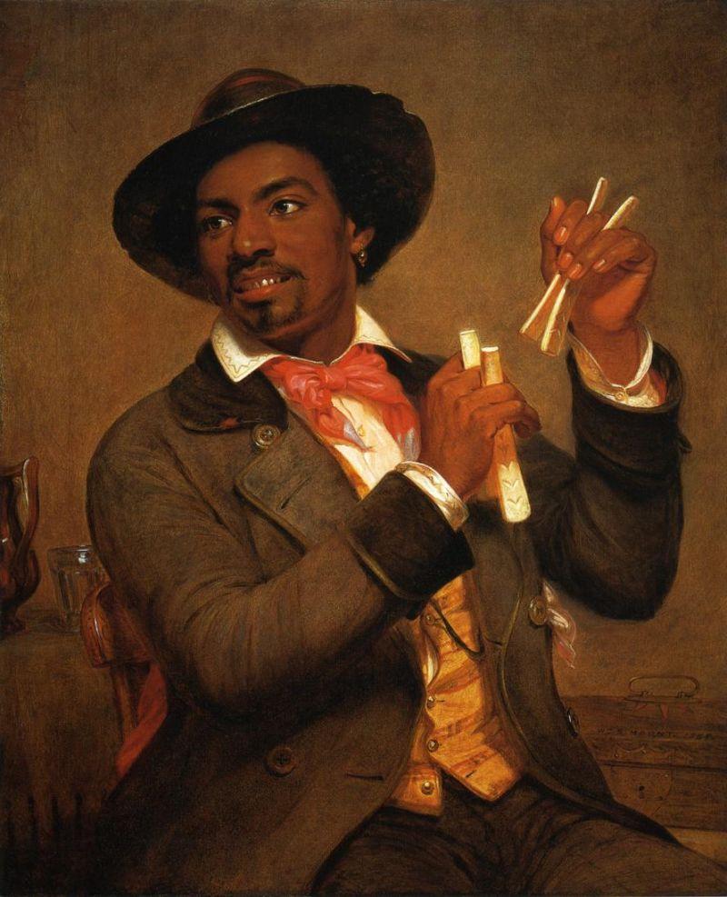 W Ellison S Signature On Paintings
