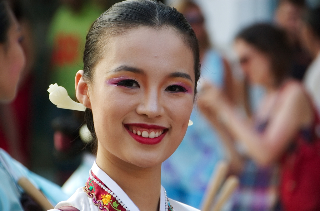 Http Commons Wikimedia Org Wiki File The Smiling Asian Princess Jpg