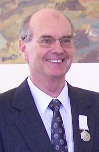 Timothy Haskell New Zealand scientist
