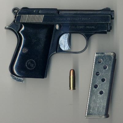gungator s gun blog should i buy a 25 caliber pistol