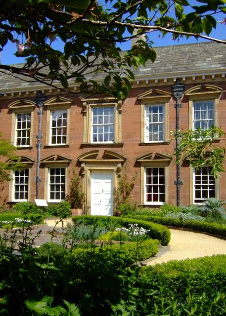 Tullie House, Carlisle