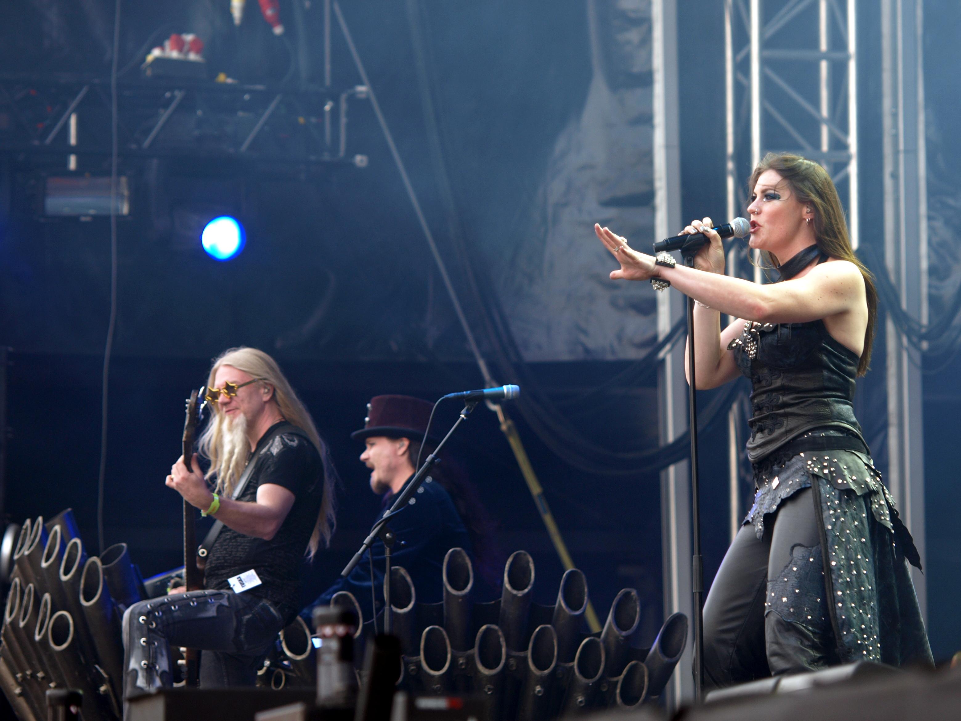 Nightwish скачать все песни одним файлом