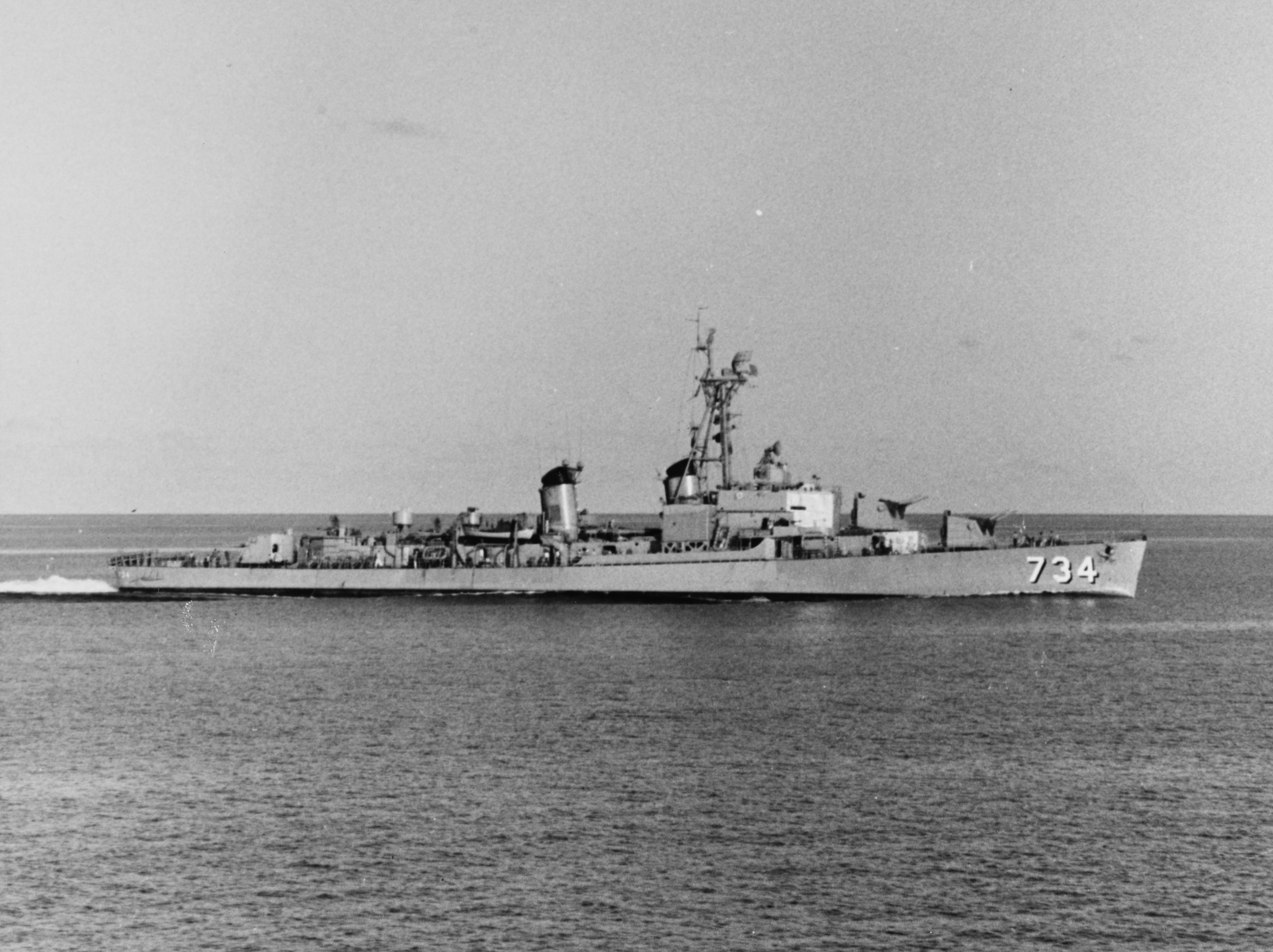USS Purdy (DD-734)